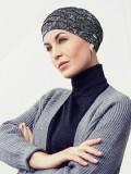Top Yoga Rococo Lace - chemo mutsje / alopecia mutsje