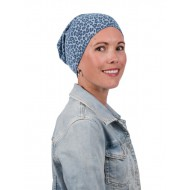 Top Tio Panter blauw