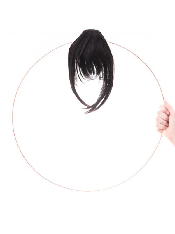 Pony Yasmijn - haarwerk voor meisjes