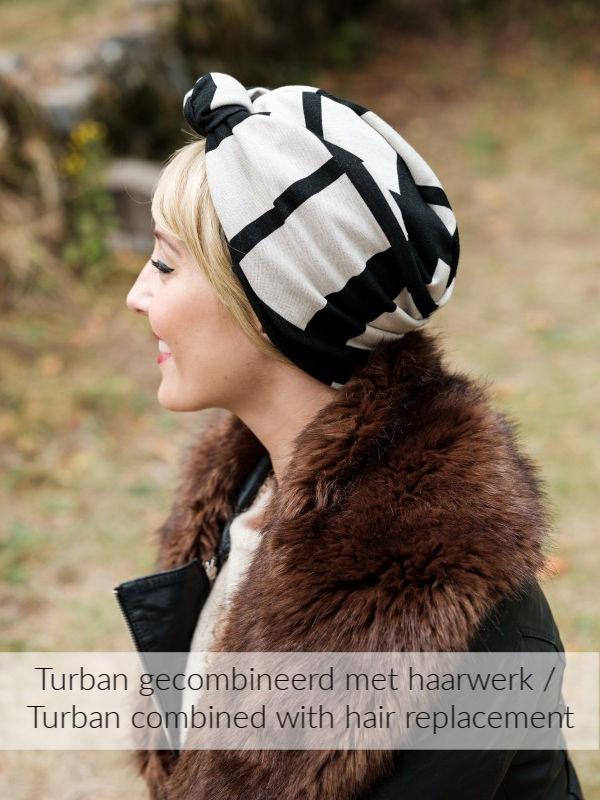Turban Vintage Chilali