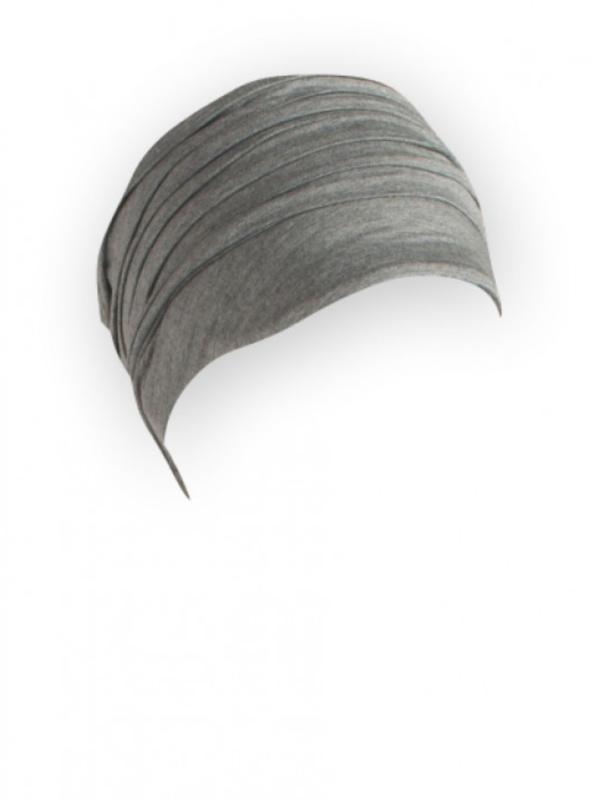 Pet bamboe tiger G - chemo mutsje / alopecia mutsje