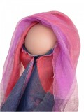 Sjaal-band Sofie - chemo sjaal / alopecia sjaal