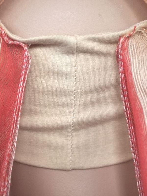 Sjaal-band zara - chemo hoofddoekje of alopecia sjaal