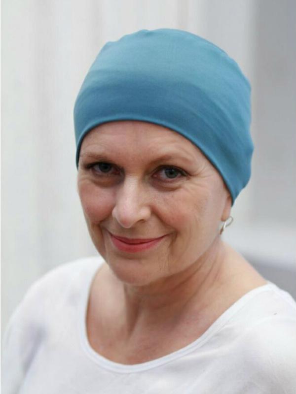 Slaapmutsje Lee Aqua ThermoCool - chemo mutsje / alopecia mutsje
