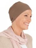 Slaapmutsje LB - chemo nachtmutsje / alopecia mutsje