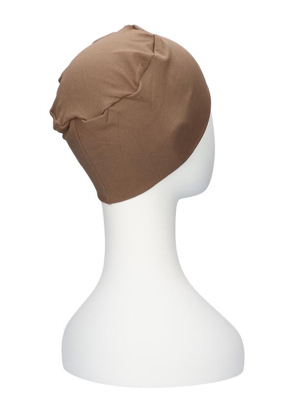 Nachtmutsje LB - chemo mutsje / alopecia mutsje te koop bij Mooihoofd