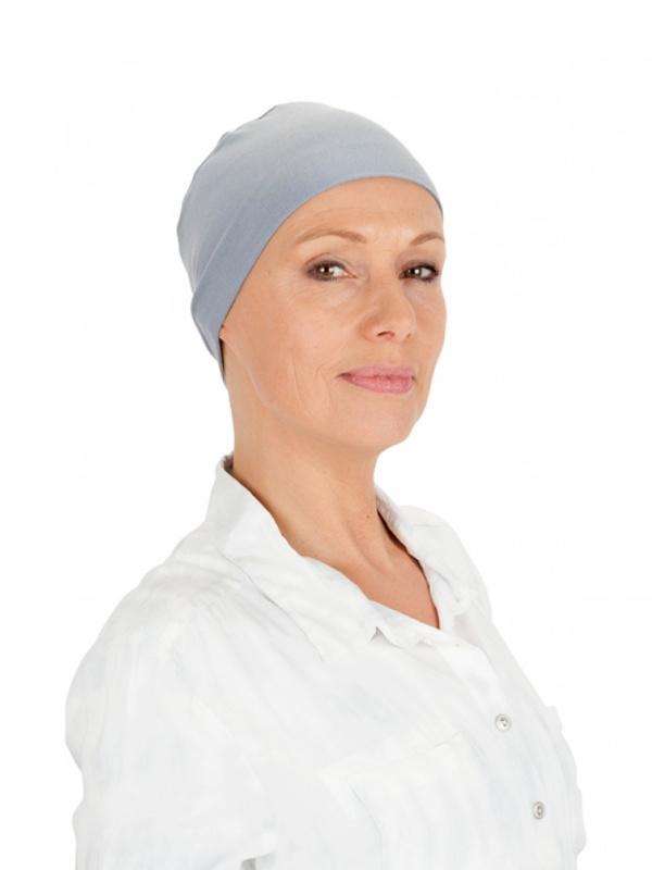 Slaapmutsje B - chemo mutsje / alopecia mutsje
