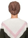 Top Mano B - chemo mutsje / alopecia sjaalmutsje