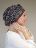 Chemo mutsjes Lookhatme - Top Mano Shiny Brown