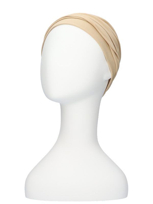 Top Noa crème - chemo mutsje / mutsje alopecia