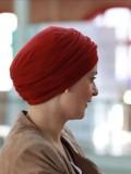 Top Noa rusty - chemo mutsje / alopecia mutsje