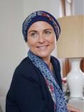 Sjaalmutsje New Delhi Multi B - chemo hoofdsjaal / alopecia sjaal
