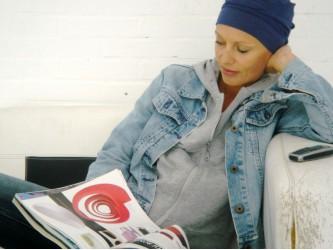 Hoofdbedekking bij Alopecia