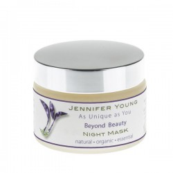 Beyond Beauty (na de behandeling) Nacht Masker