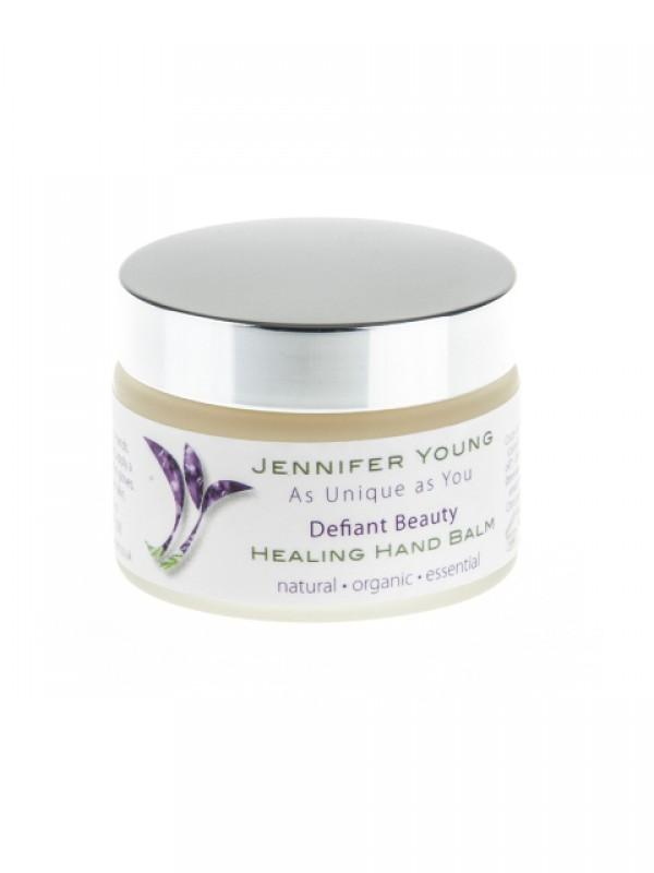 Defiant Beauty Healing Hand Balm
