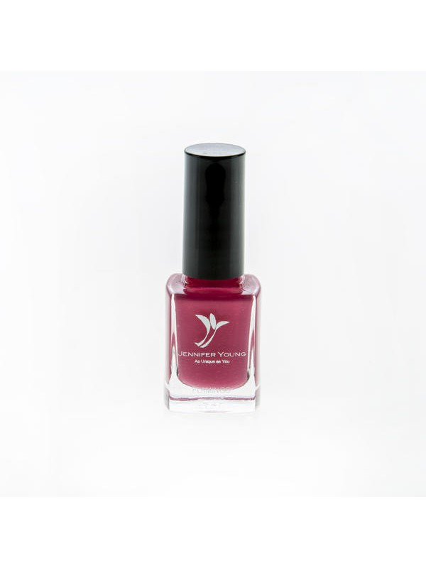 Jennifer Young Nagellak Flamingo roze