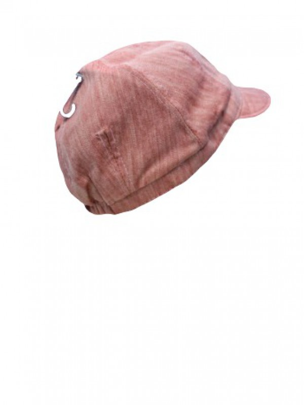 Pet chambray roze