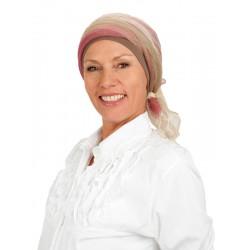 Sjaal-band rosa